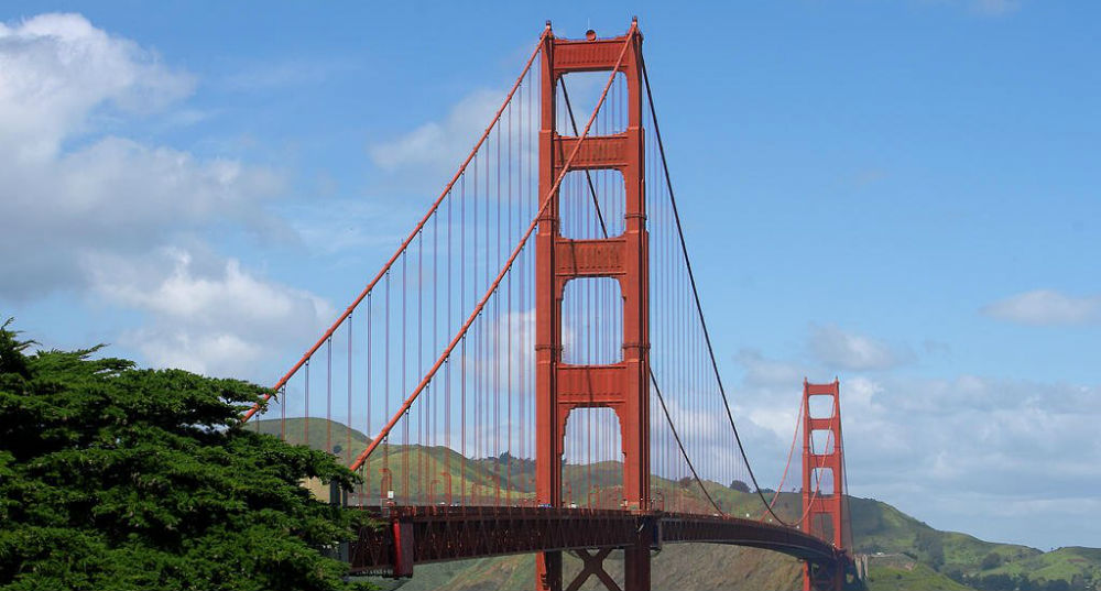 Golden Gate Image